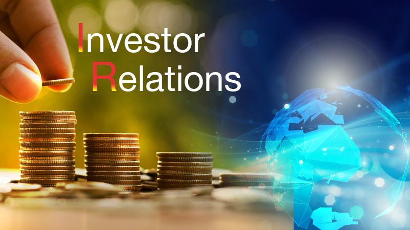 投資人服務資訊圖片